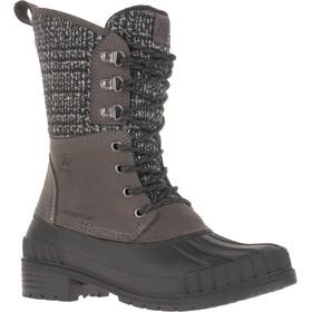 Kamik Sienna 2 Shoes Women charcoal